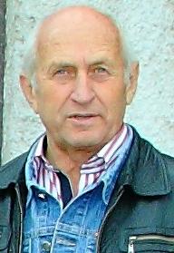 Станислав Михайлович Логвиненко UT2LY